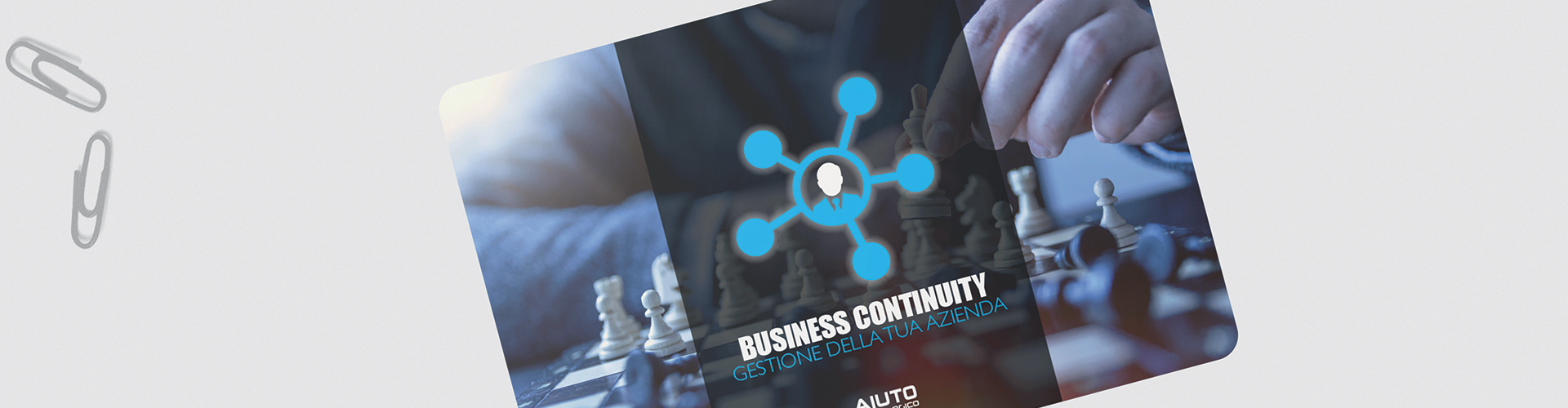 Aiuto Tecnologico: business continity